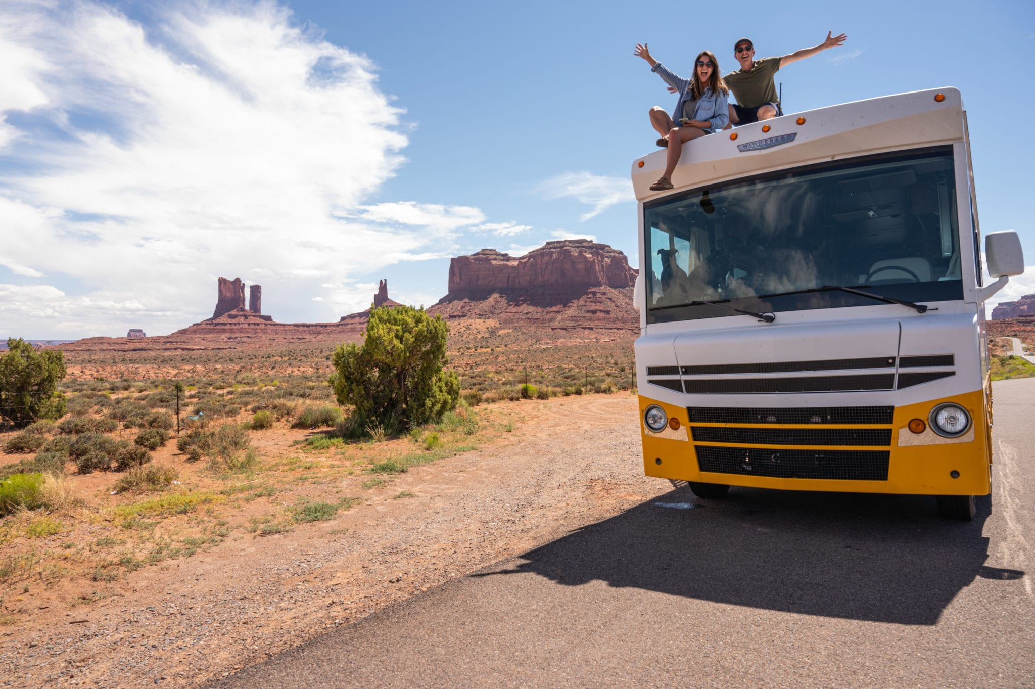 Learn to Build Your Dream Home on Wheels!
